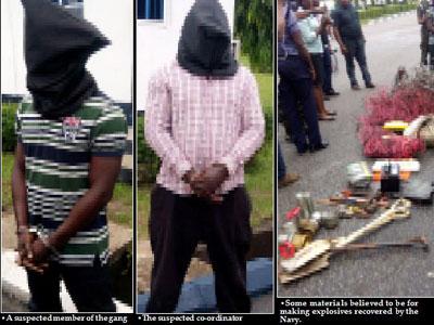 niger delta avengers leader arrested warri