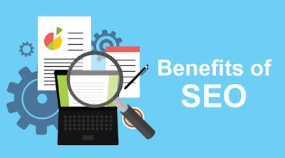 Benefit of SEO