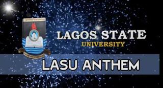 LASU Anthem Download (Lyrics and Song) - Mp3, Mp4 | Audio & Video