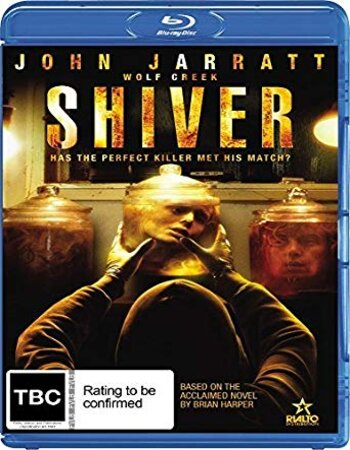 Shiver (2012) Dual Audio Hindi 480p BluRay x264 300MB ESubs Movie Download