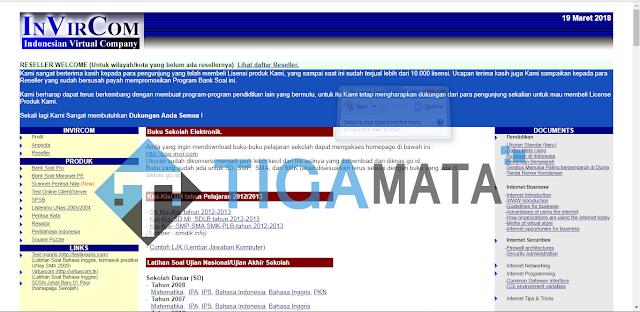 5 Rekomendasi Website Simulasi Latihan UNBK Dan USBN Online-5