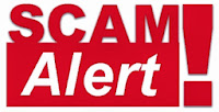 Navy Federal Security Alert [#Scam]
