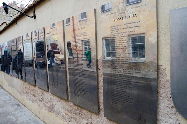 konstytucja, konstitucija, uzupis, zarzecze, wilno, vilnius, lithuania, lietuva,litwa