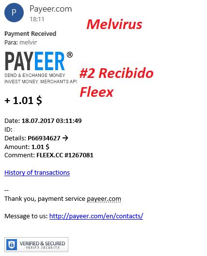www.dineritoxinternet.com-segundopagofleex