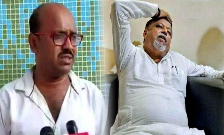 Mukul roy forcibly took Rs 60 crore from Sudipta Sen. says manoj nagel