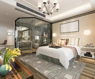 ديكور غرفة نوم عصري حديث