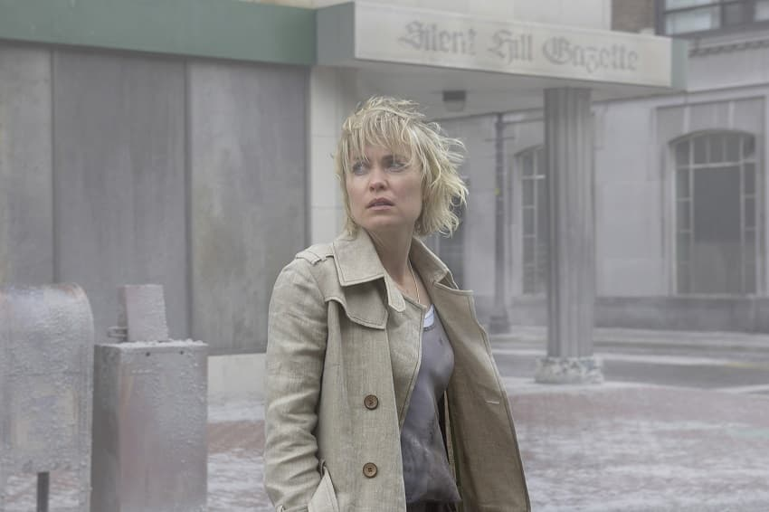 Рада Митчелл сыграет в триллере The Girl at the Window по мотивам «Окна во двор» Альфреда Хичкока