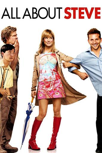 All About Steve (2009) ταινιες online seires xrysoi greek subs