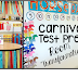 Carnival Test Prep and Room Transformation