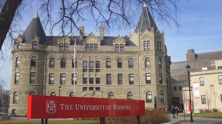 University of Winnipeg President's Scholarship  Application  Now Open