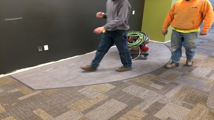 Resilient Flooring: Cost-effective, Soundproof, and Longer Lasting