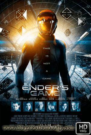 El Juego De Ender [1080p] [Latino-Ingles] [MEGA]
