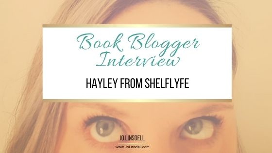 Book Blogger Interview: Hayley from shelflyfe