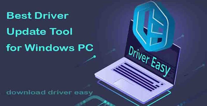 Why Driver Easy is Best Driver Updater for Windows PC – Driver Easy Pro Review