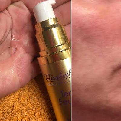 Elisabeth vargas cosmetic, alta cosmetica, un lujo en tu piel, tratamiento regenerador antiaging, tens up face mask, mascarilla facial, mascarilla osmótica, mascarilla serum,