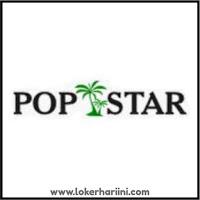 Lowongan Kerja PT Pop Star Terbaru 2021