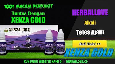 √ Cara Alami Menghilangkan Racun Kimia Dari Tubuh ⭐ Xenza Gold Herballove Ampuh Usir Toksin