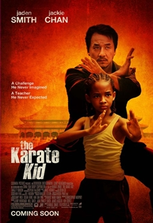 Baixar Karate Kid