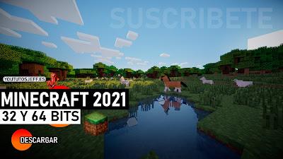 descargar minecraft 2021