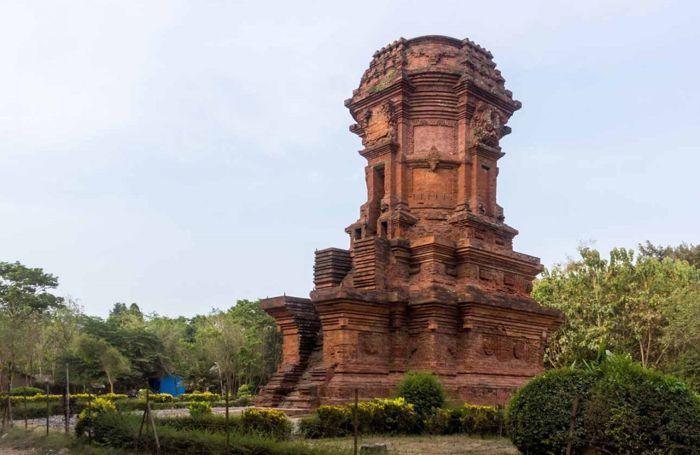 Candi Jabung Wisata Probolinggo Bersejarah