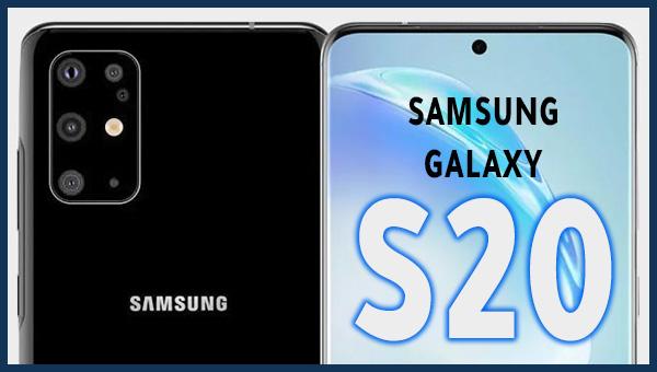 مراجعة مواصفات ثمن هاتف Samsung Galaxy S20 بدبل S11