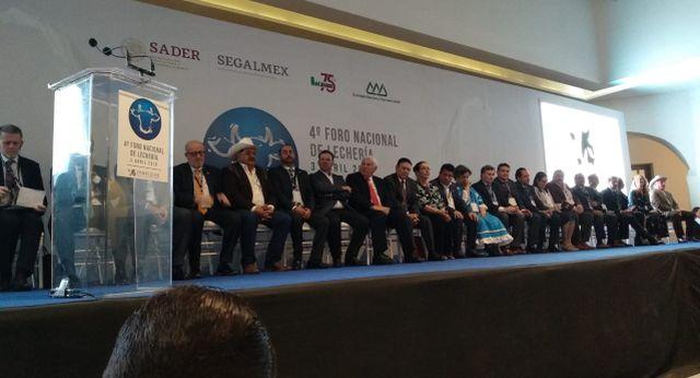 Presidente de SAGO A.G. expuso en México