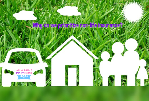 Ever Ready Insurance Agency, Car Insurance Philippines, Home Insurance Philippines, Best Insurance PH, Product Review, #goplacesandinsurethings, All-Around Pinay Mama blog, SJ Valdez