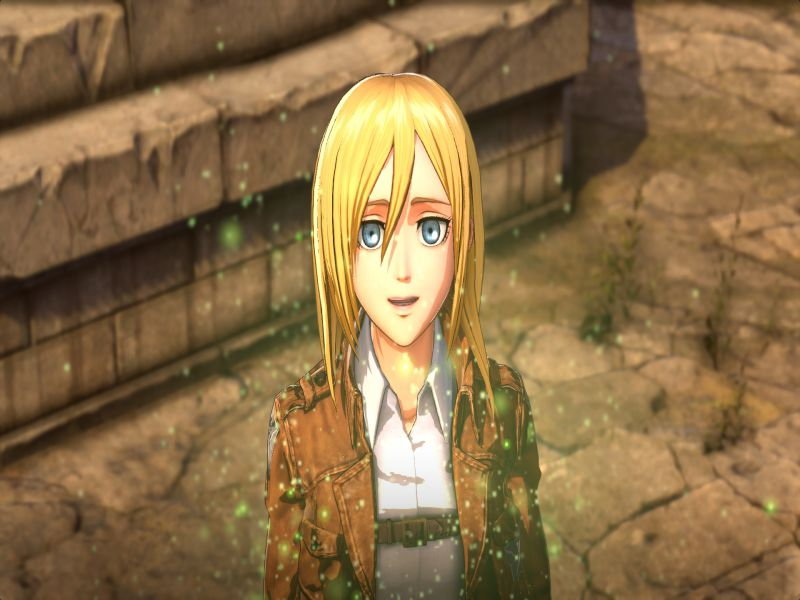 Download Attack on Titan 2 Free Full Game For PC