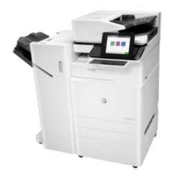 Download HP Color LaserJet MFP E82540 Printer Drivers