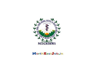 NEIGRIHMS-Shillong-Jobs-Walk-in-Interview-December-2019