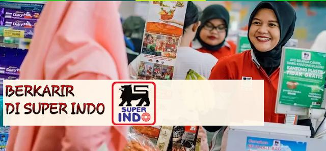 Lowongan Kerja Walk In Interview Super Indo Juni 2017