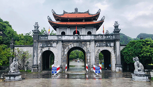 48 hours of entertainment in Ninh Binh
