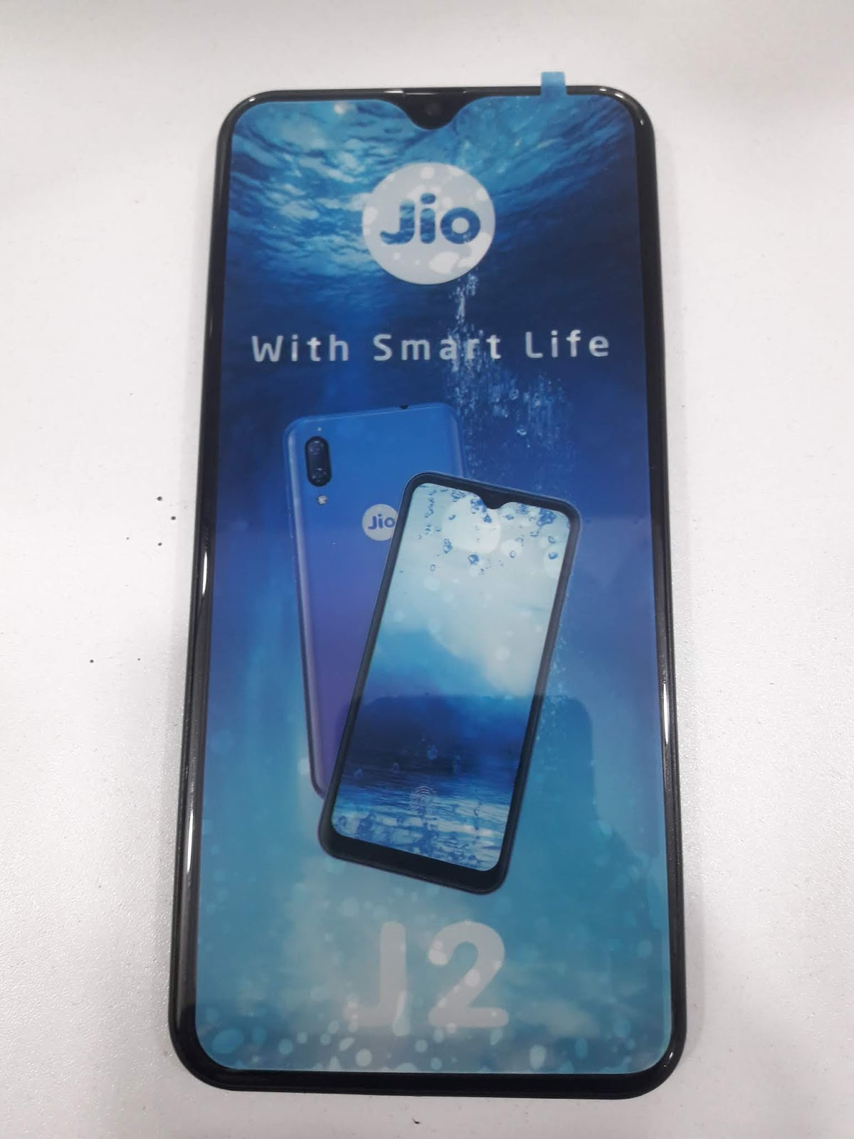 Need Firmware File: JIO J2 FLASH FILE STOCK ROM || Hang Logo Dead