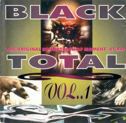 BLACK TOTAL - VOLUME 01