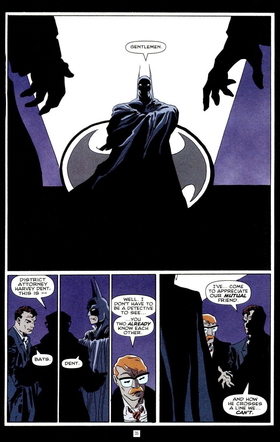 Dracula vs batman latino dating 3