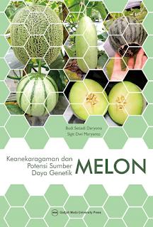 Keanekaragaman dan Potensi Sumber Daya Genetik Melon