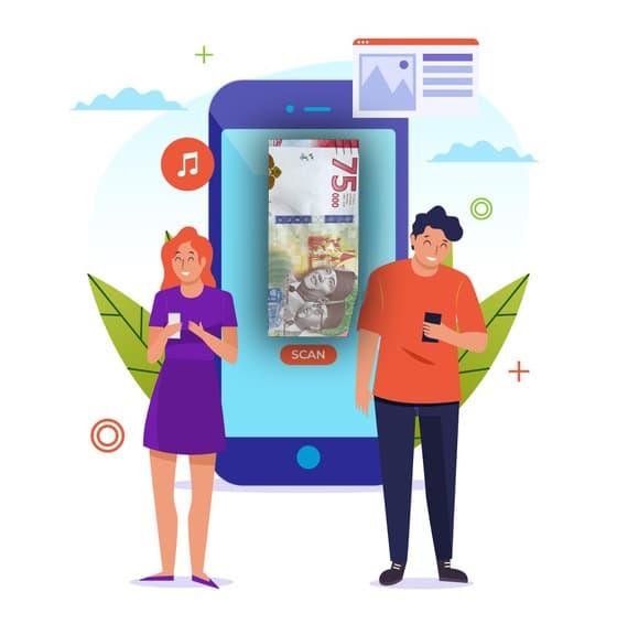 Aplikasi Untuk Scan Uang 75 Ribu Bisa Nyanyi - Review ...