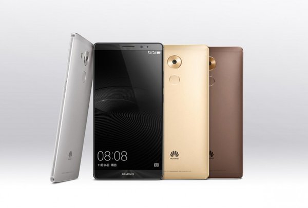 مميزات و عيوب هاتف هواوى ميت 8 - سعر Huawei Ascend Mate 8