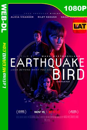 La música del terremoto (2019) Latino HD WEB-DL 1080P ()