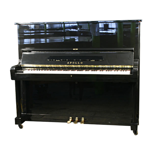 dan piano apollo a6