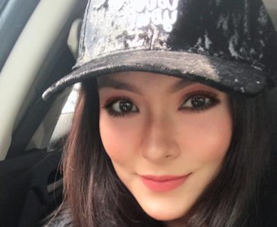 Biodata Penuh Mona Allen Pelakon Drama Monalisa