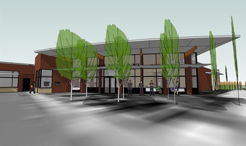 Tjc Real Estate Forest City Stapleton Realtor Development