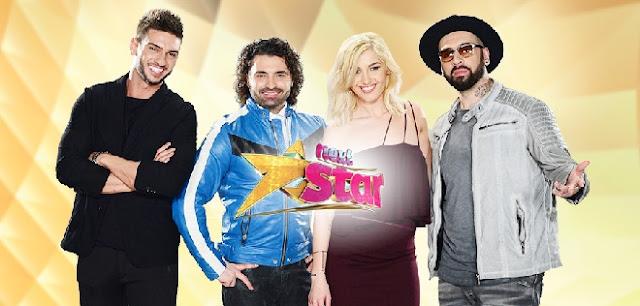 Next Star sezonul 6 episodul 3 online 25 Februarie 2016
