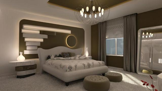 أظهر شخصيتك بغرفة نوم مثالية