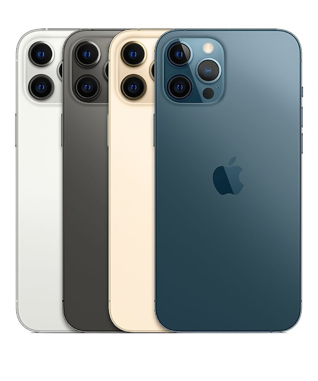 Iphone 12 Pro Max Specs & Prices In All Countries