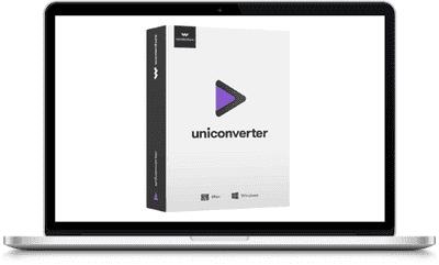 Wondershare UniConverter 11.7.1.3 Full Version