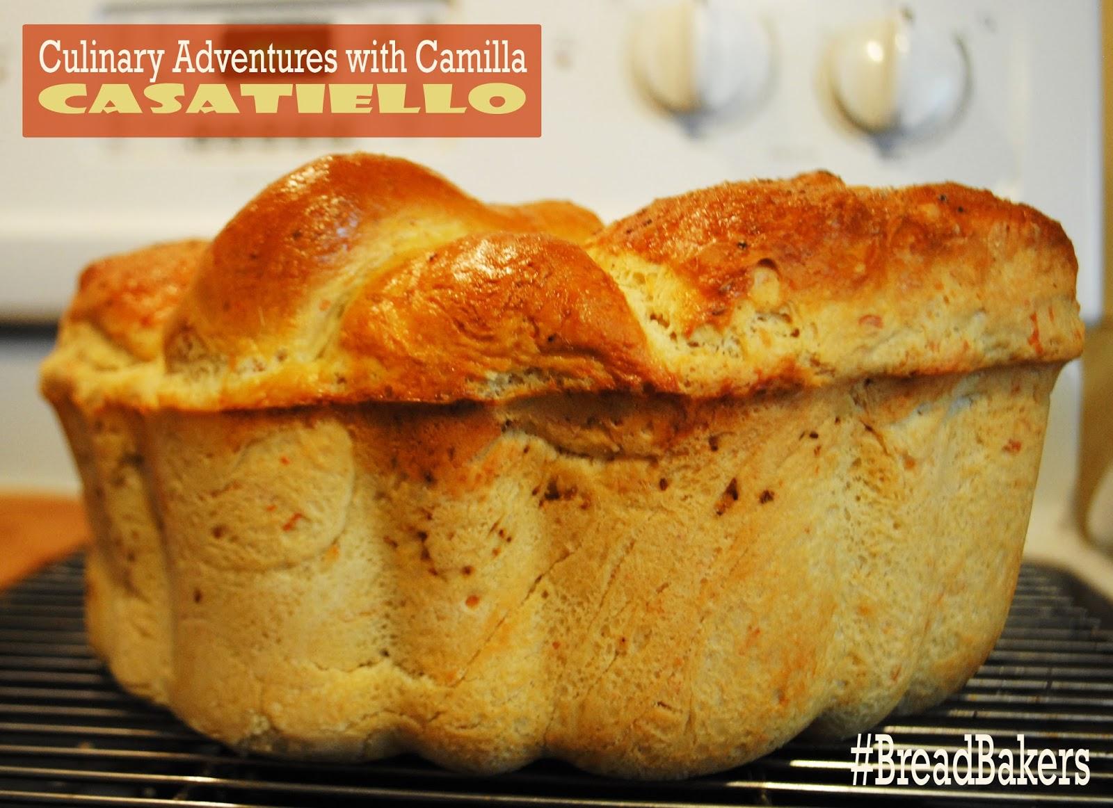 Food Lust People Love Bread Bakers