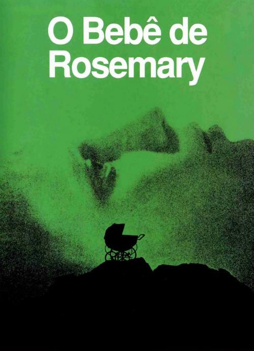 "Terror Underground #25: ""O Bebê de Rosemery""  (1968)"