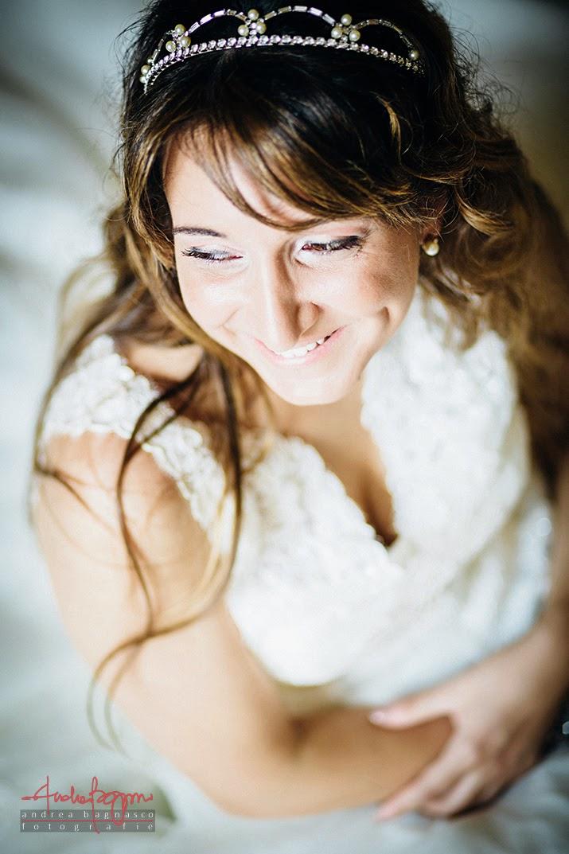 ritratto sposa matrimonio Millesimo