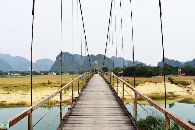 Phong Nha-Ke Bang Vietnam